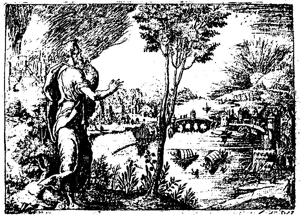 2. Illustration dans Pollet, Les gravures, vol. II, 728.