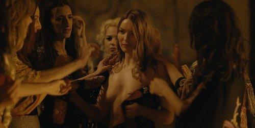 "Abb. 11: Aus Pasolini, Quelle: Jagernauth, ""Watch: First Trailer For Abel Ferrara's 'Pasolini'"""