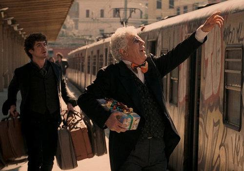 "Abb. 10: Aus Pasolini, Quelle: Jagernauth, ""Watch: First Trailer For Abel Ferrara's 'Pasolini'"""