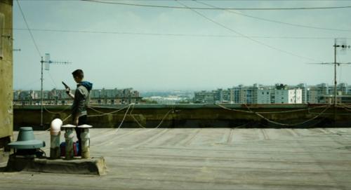 11. Panoramablick auf das Hinterland
